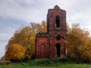 Церковь Владимирской иконы Божией Матери - Бредихино - Краснинский район - Липецкая область
