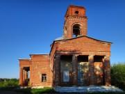 Сланское. Сергия Радонежского, церковь