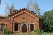 Церковь Михаила Архангела - Курапово - Лебедянский район - Липецкая область