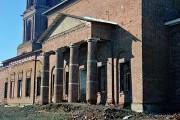 Церковь Боголюбской иконы Божией Матери - Большие Избищи - Лебедянский район - Липецкая область