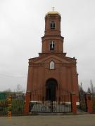 Студеные Выселки. Михаила Архангела, церковь