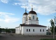 Церковь Казанской иконы Божией Матери - Боринское - Липецкий район - Липецкая область