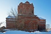 Церковь Космы и Дамиана - Крутое - Лебедянский район - Липецкая область