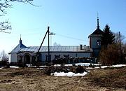 Церковь Рождества Пресвятой Богородицы - Кропотово - Брасовский район - Брянская область