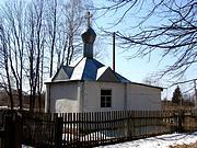 Часовня Николая Чудотворца - Столбово - Брасовский район - Брянская область