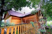 Спаса нерукотворного Образа, молитвенный дом - Эссо - Быстринский район - Камчатский край