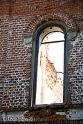 Петропавловский монастырь. Церковь Петра и Павла - Юрьев-Польский - Юрьев-Польский район - Владимирская область