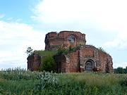 Богородицкое. Казанской иконы Божией Матери, церковь