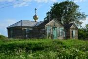 Церковь Флора и Лавра - Осоцкое - Дмитриевский район - Курская область