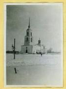 Телегино. Покрова Пресвятой Богородицы, церковь