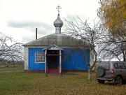 Церковь Покрова Пресвятой Богородицы - Журавлино - Октябрьский район - Курская область