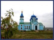 Церковь Покрова Пресвятой Богородицы - Черницыно - Октябрьский район - Курская область