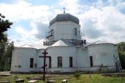 Церковь Покрова Пресвятой Богородицы - Дмитряшевка - Хлевенский район - Липецкая область