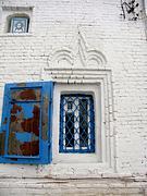 Церковь Казанской иконы Божией Матери - Пазушино - Ярославский район - Ярославская область