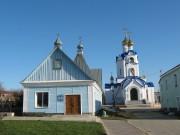 Церковь Покрова Пресвятой Богородицы - Хлевное - Хлевенский район - Липецкая область