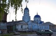 Софийский Успенский женский монастырь - Усмань - Усманский район - Липецкая область