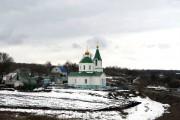 Церковь Покрова Пресвятой Богородицы - Нижняя Колыбелька - Хлевенский район - Липецкая область