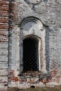 Церковь Покрова Пресвятой Богородицы - Митино - Гаврилов-Ямский район - Ярославская область