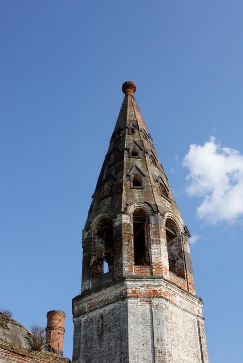 Церковь Покрова Пресвятой Богородицы, Митино