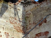 Церковь Николая Чудотворца - Ставотино - Гаврилов-Ямский район - Ярославская область