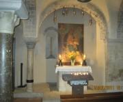 Бари. Базилика святого Николая (Basilica di San Nicola)