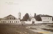 Крестовоздвиженский мужской монастырь - Калуга - Калуга, город - Калужская область