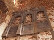 Карповское. Покрова Пресвятой Богородицы, церковь