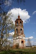Церковь Введения во храм Пресвятой Богородицы - Пружинино - Гаврилов-Ямский район - Ярославская область