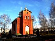 Церковь Иоанна Предтечи на Южном кладбище - Курск - Курск, город - Курская область