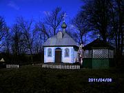 Церковь Георгия Победоносца - Липовый Рог - Нежинский район - Украина, Черниговская область