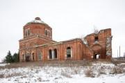 Семенск. Николая Чудотворца, церковь