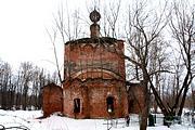 Церковь Рождества Христова - Судилово - Тутаевский район - Ярославская область