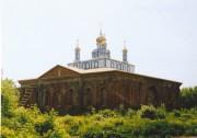 Церковь Николая Чудотворца - Журавинка - Ряжский район - Рязанская область