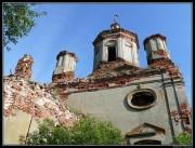 Церковь Спаса Нерукотворного Образа - Зезюлино - Ряжский район - Рязанская область