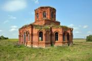 Церковь Николая Чудотворца - Куровщино - Ряжский район - Рязанская область