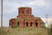 Куровщино. Николая Чудотворца, церковь