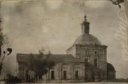 Церковь Николая Чудотворца - Петрово - Ряжский район - Рязанская область