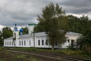 Ряжск. Николая Чудотворца, церковь