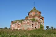 Церковь Смоленской иконы Божией Матери - Салтыки - Ряжский район - Рязанская область