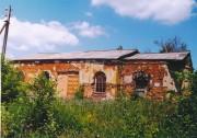 Церковь Покрова Пресвятой Богородицы - Турово - Ряжский район - Рязанская область