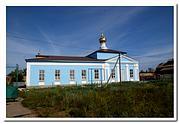 Церковь Николая Чудотворца - Новое Еголдаево - Ряжский район - Рязанская область