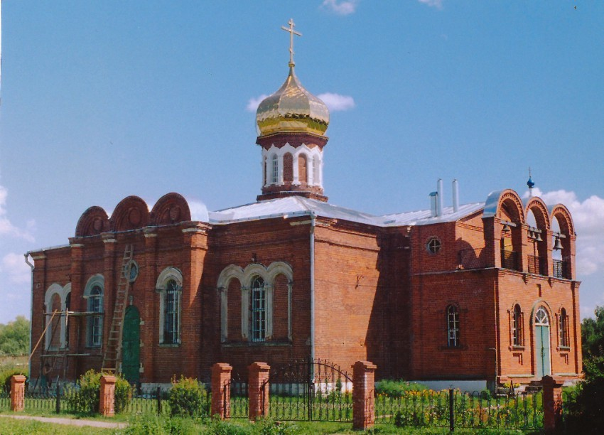 дымовой фото старой церкви в мурмино прикольные пожелания