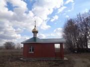 Церковь Михаила Архангела - Пальное - Рязанский район - Рязанская область