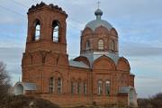 Гнилое. Георгия Победоносца, церковь