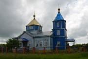 Марица. Покрова Пресвятой Богородицы, церковь