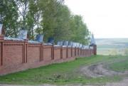 Троицкий мужской монастырь - Большое Чуфарово - Ромодановский район - Республика Мордовия