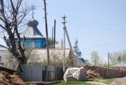 Куриловский Тихвинский женский монастырь - Курилово - Ромодановский район - Республика Мордовия