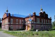 Ковыляйский Троицкий женский монастырь - Старый Ковыляй - Темниковский район - Республика Мордовия