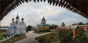 Зарайск. Кремль