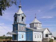 Церковь Покрова Пресвятой Богородицы - Марица - Льговский район - Курская область